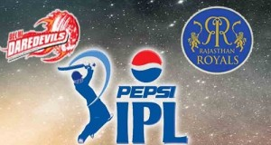 DD vs RR 6th Match Live Streaming, Telecast, Score IPL 2015