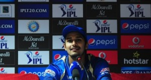 Deepak Hooda help Rajasthan Royals to beat DD in 6th match of IPL 2015