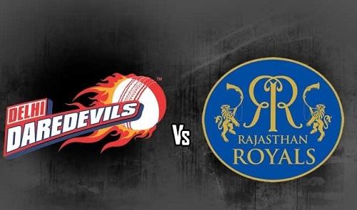 Delhi Daredevils vs Rajasthan Royals Preview match-6 IPL 2015.