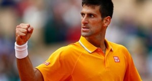 Djokovic beat Nadal to set up Monte Carlo final against Berdych