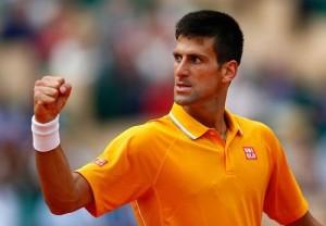 Djokovic beat Nadal to set up Monte Carlo final against Berdych.
