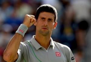 Djokovic beat Ramos easily to reach Monte Carlo 3rd round.