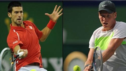 Djokovic vs Berdych Monte Carlo final Live Streaming and score.Djokovic vs Berdych Monte Carlo final Live Streaming and score.