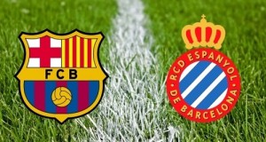 Espanyol vs Barcelona Preview and Predictions 25 April, 2015