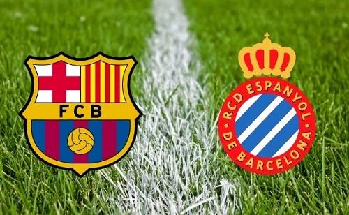 Espanyol vs Barcelona Preview and Predictions 25 April, 2015.
