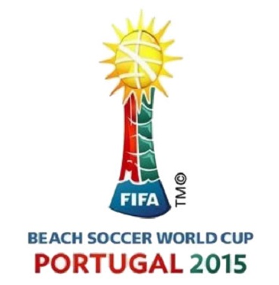 FIFA Beach Soccer World Cup 2015 Draw declared, Groups confirmed.