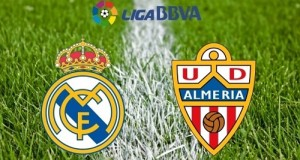 How to Watch Real Madrid vs Almeria live stream online, telecast