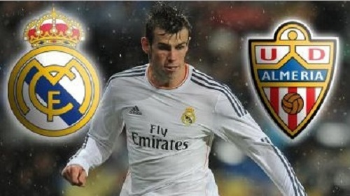 How to buy tickets for Real Madrid vs Almeria 29 April 2015.