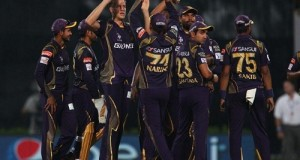 IPL 2015 Defending champs KKR beat MI by 7 wickets in 1st match