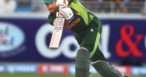 Injured Sohaib Maqsood ruled out from Bangladesh Tour