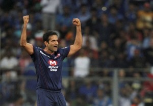 Irfan Pathan is confident to perform for CSK in IPL 2015.