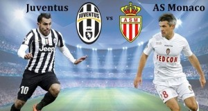 Juventus vs Monaco Champions League Quarter-final preview