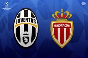 Juventus vs Monaco UCL Quarter-final Live Streaming, telecast.