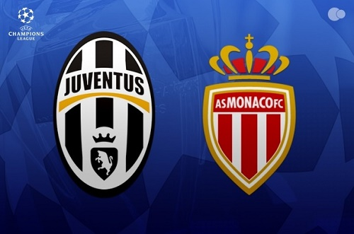 Juventus vs Monaco UCL Quarter-final Live Streaming, telecast.