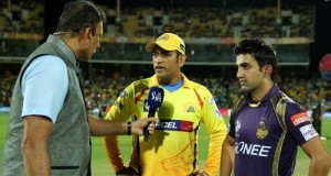 KKR vs CSK 30th match Live Streaming, Telecast IPL 2015