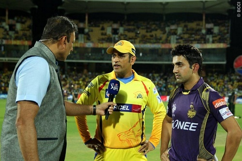 KKR vs CSK 30th match Live Streaming, Telecast IPL 2015.
