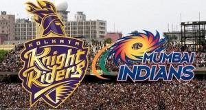 KKR vs MI Live Streaming, Telecast, score Match-1 IPL 2015