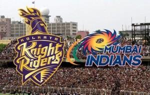 KKR vs MI Live Streaming, Telecast, tv channels Match-1 IPL 2015.