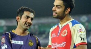 KKR vs RCB Live Telecast, Streaming, Score 2015 IPL match-5