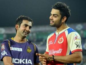 KKR vs RCB Live Telecast, Streaming, Score 2015 IPL match-5.
