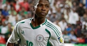 Kelechi Iheanacho to join Nigeria squad for FIFA U20 world cup