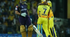 Kolkata Knight Riders vs Chennai Super Kings Preview match-30 IPL 2015