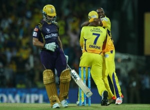 Kolkata Knight Riders vs Chennai Super Kings Preview match-30 IPL 2015.