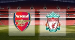 Liverpool vs Arsenal Live Streaming, Telecast, Score EPL 4-4-2015