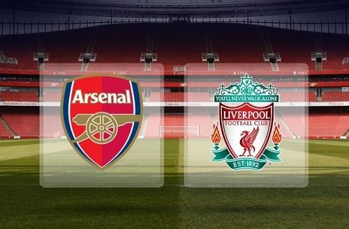 Liverpool vs Arsenal Live Streaming, Telecast, Score EPL 4-4-2015.
