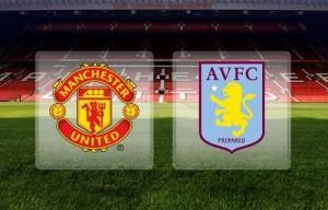 Manchester United vs Aston Villa Live Streaming, telecast, Score EPL 2015.