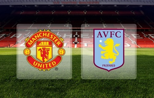 Manchester United vs Aston Villa Live Streaming, telecast, Score EPL 2015.