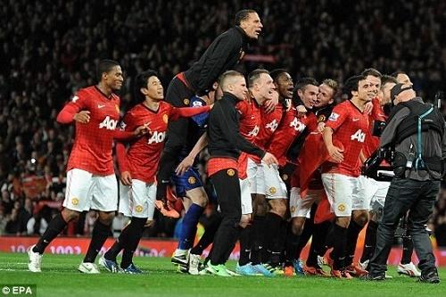 Manchester United vs Aston Villa Preview, Predictions 4 April 2015.