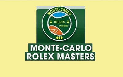 Monte Carlo Rolex Masters 2015 Singles Players List.