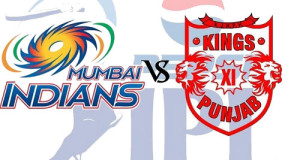 Mumbai Indians vs Kings XI Punjab Match-7 Preview IPL 2015