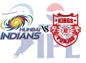 Mumbai Indians vs Kings XI Punjab Match-7 Preview IPL 2015.