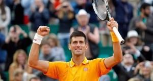 Novak Djokovic beat Berdych to claim Monte Carlo Masters title