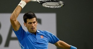 Novak Djokovic to face Albert Ramos at Monte Carlo Masters round-2 match