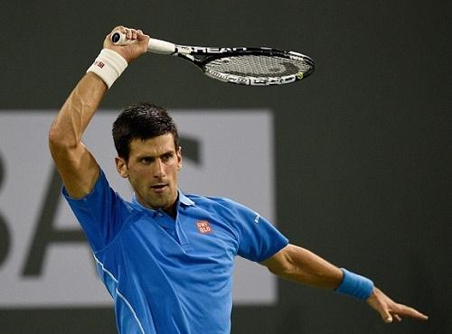 Novak Djokovic to face Albert Ramos at Monte Carlo Masters round-2 match.