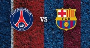 PSG vs Barcelona UCL quarter-final Live Streaming, Telecast