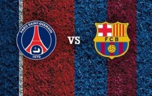 PSG vs Barcelona UCL quarter-final Live Streaming, Telecast.