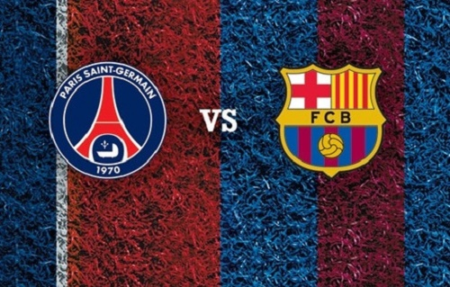 PSG vs Barcelona UCL quarter-final Live Streaming, Telecast.