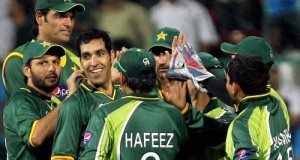 Pakistan named Test, ODI and T20 squads for Bangladesh tour