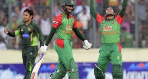 Pakistan vs Bangladesh 2nd ODI live streaming, telecast, score