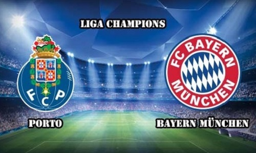 Porto vs Bayern Munchen UCL quarterfinal preview, predictions.