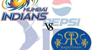 RR vs MI 9th match live streaming, telecast, score IPL 2015