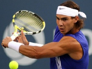 Rafael Nadal vs Lucas Pouille Live Streaming, Score round-2 Monte Carlo Masters.