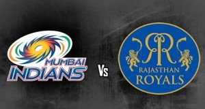 Rajasthan Royals vs Mumbai Indians Preview match-9 IPL 2015