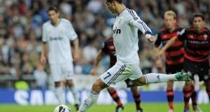 Real Madrid named squad for Liga BBVA match vs Celta de Vigo