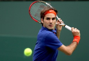 Roger Federer vs Gael Monfils Live Streaming, Score Monte Carlo round-3.