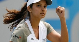 Sania Mirza becomes No 1 Women's Doubles WTA tennis player